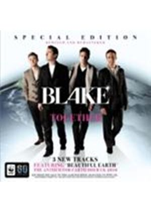 Blake - Together (Music CD)