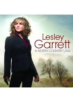 North Country Lass (Music CD)