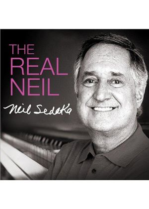 Neil Sedaka - Real Neil (Music CD)