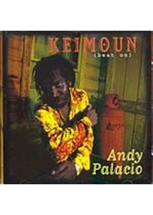 Andy Palacio - Keimoun (Beat On) (Music CD)