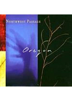 Oregon - Northwest Passage (Music CD)