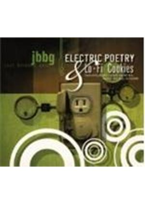 Jazz Bigband Graz - Electric Poetry And Lo-Fi Cookies
