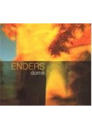 Enders Feat. Nils Petter Molvaer - Dome (Music CD)