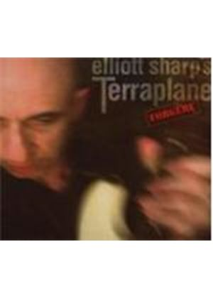 Elliott Sharps Terraplane - Forgery (Music CD)