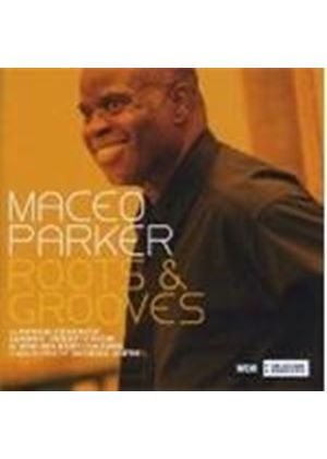 Maceo Parker - Roots And Grooves (Music CD)