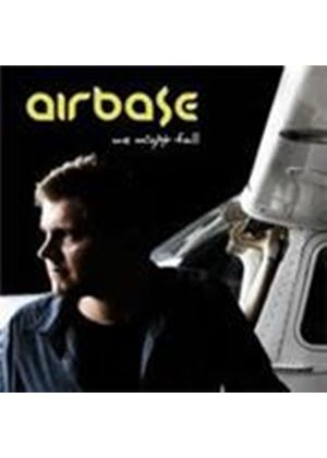 Airbase - We Might Fall (Music CD)