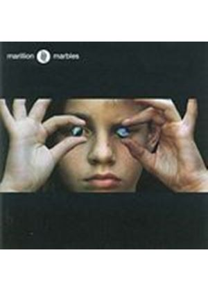 Marillion - Marbles (Music CD)
