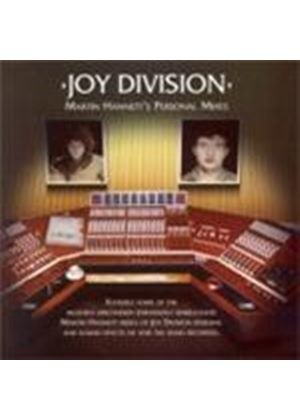Joy Division - Martin Hannetts Personal Mixes (Music CD)