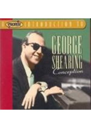 George Shearing - Proper Introduction To George Shearing, A (Conception)