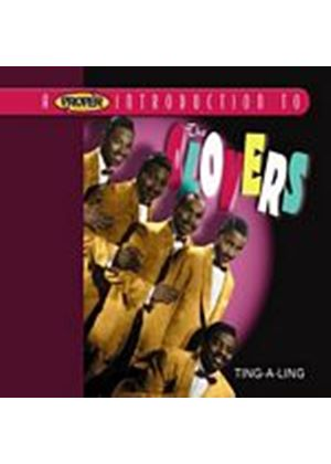 The Clovers - A Proper Introduction To The Clovers: Ting-A-Ling (Music CD)