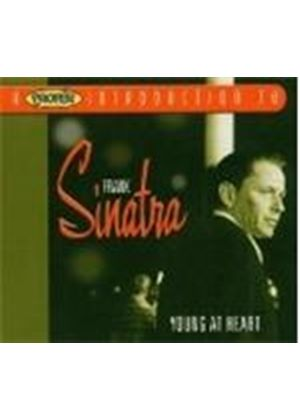 Frank Sinatra - Proper Introduction To Frank Sinatra, A (Young At Heart)