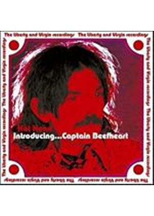 Captain Beefheart - Introducing Captain Beefheart (Music CD)