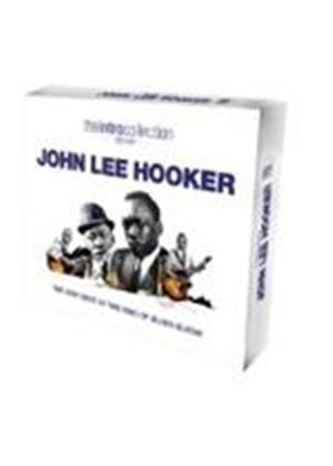John Lee Hooker - The Very Best Of The King Of Blues Guitar (Music CD)