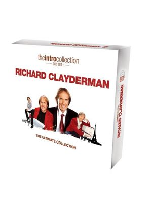 Richard Clayderman - The Ultimate Collection (Music CD)