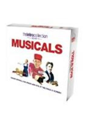Various Artists - Musicals (3 CD) (Music CD)