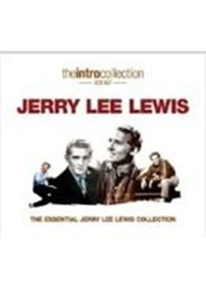 Jerry Lee Lewis - The Essential Jerry Lee Lewis Collection