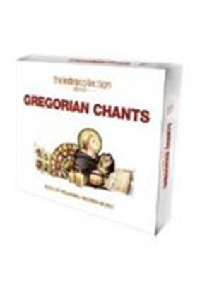 Various Artists - Gregorian Chants