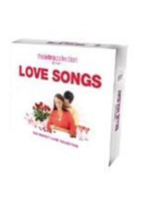 Various Artists - Love Songs
