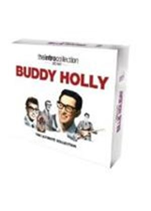 Buddy Holly - The Ultimate Collection