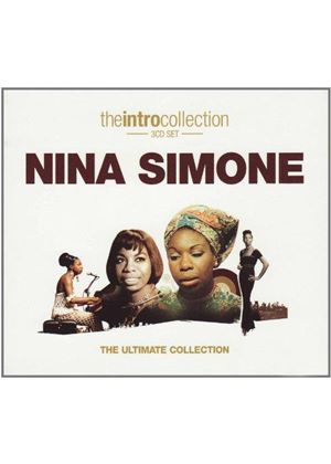 Nina Simone - The Intro Collection
