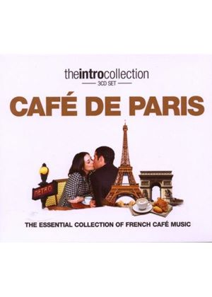 Various Artists - Cafe De Paris