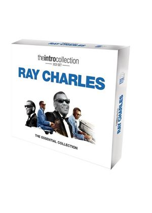 Ray Charles (Music CD)