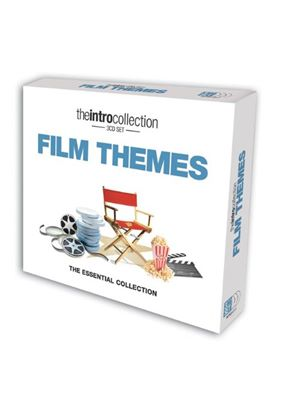 Film Themes: The Intro Collection (Music CD)