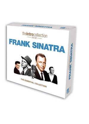 Frank Sinatra - The Intro Collection (Music CD)