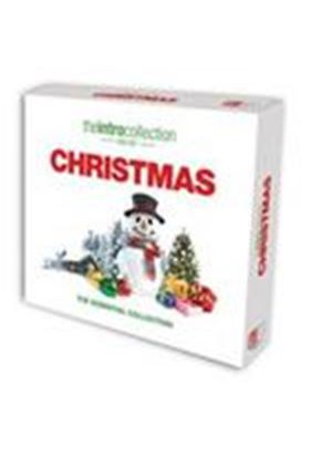 Various Artists - Christmas (Music CD)