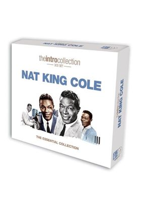 Nat King Cole - The Intro Collection (3CD) (Music CD)