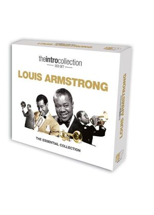 Louis Armstrong - The Intro Collection (Music CD)