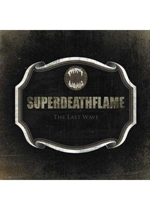 Superdeathflame - Last Flame (Music CD)