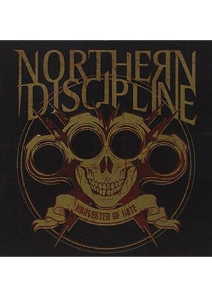 Northern Discipline - Harvester of Hate (Music CD)