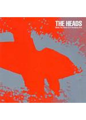 The Heads - Under The Stress Of A Headlong Dive (Music CD)
