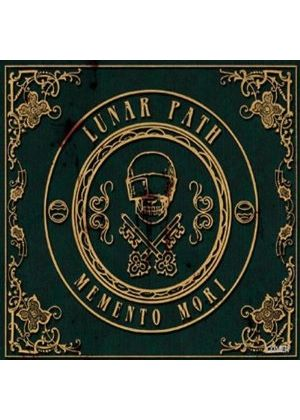 Lunar Path - Memento Mori (Music CD)