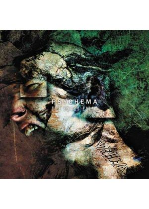 Psychema - Entry Point (Music CD)