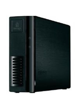 Iomega EZ Media & Backup Centre 1TB