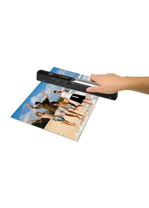 ION Copycat - Handheld Document Scanner