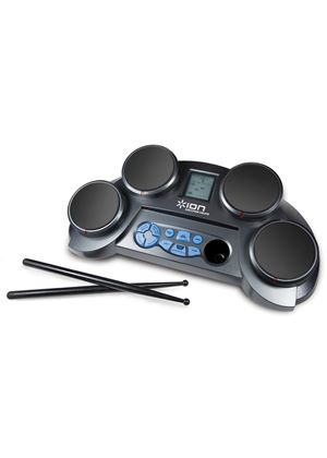 ION Discover Drums - Tabletop Electronic Drum Set