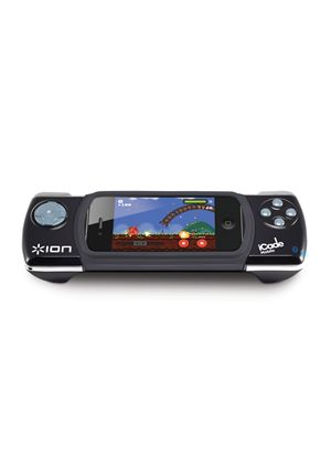 ION iCade Mobile - Mobile Game Controller for iPhone & iPod touch