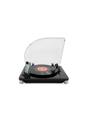 ION iLP - Turntable Conversion System for iPad, iPhone & iPod Touch