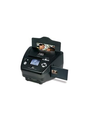 ION Pics 2 SD - Standalone Photo, Slide and Film Scanner