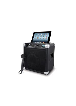 ION Tailgaiter Bluetooth - Compact Speaker System with Wireless Technology