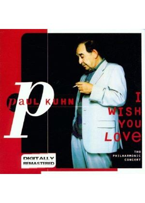 Paul Kuhn - I Wish You Love