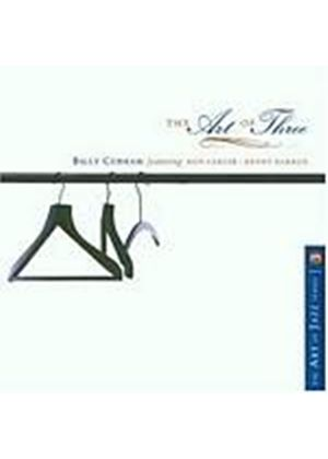 Billy Cobham - Art Of Three (Music CD)