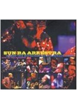 Sun Ra Arkestra (The) - Live At The Paradox (Music CD)