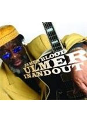 James Blood Ulmer - Inandout (Music CD)