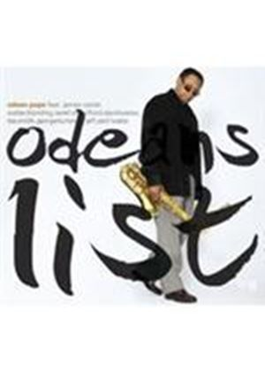 Odean Pope - Odeans List (Music CD)