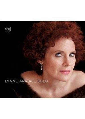 Lynne Arriale - Solo (Live Recording) (Music CD)