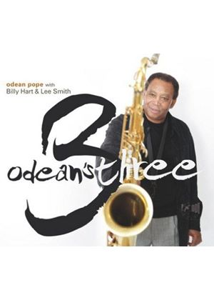 Billy Hart - Odean's List (Music CD)